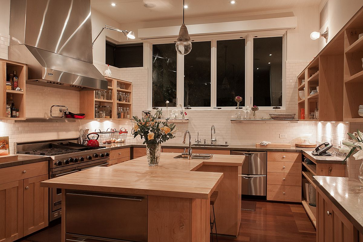 Los Angeles Real Estate Spotlight 10 Gorgeous Gourmet Kitchens