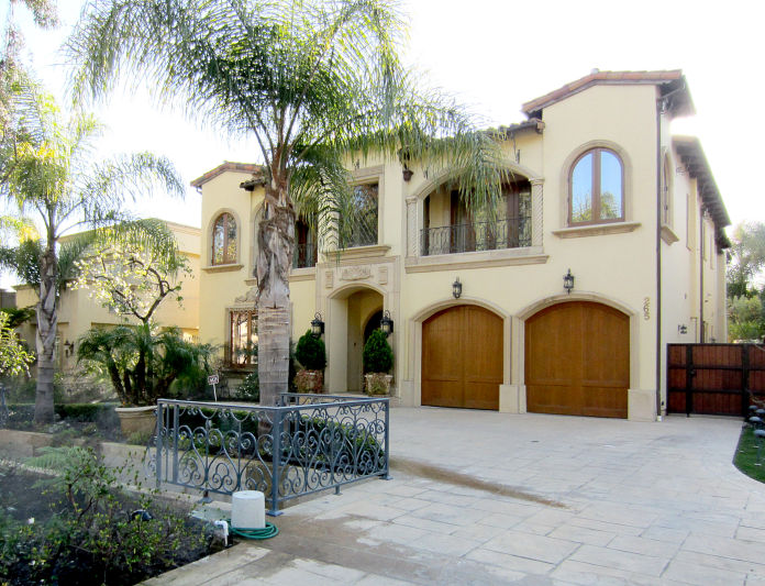 Los Angeles Real Estate Spotlight Spanish Style Homes