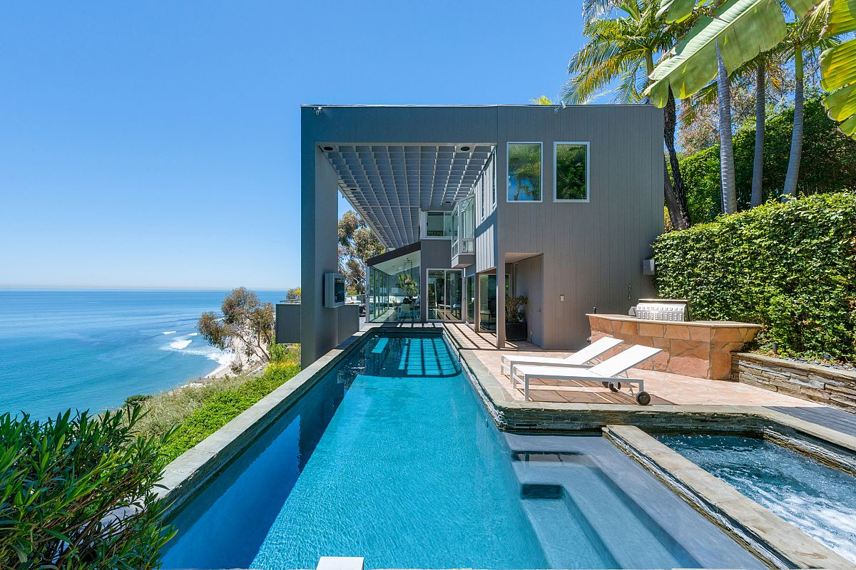 modern marvels: spectacular contemporary homes in los angeles