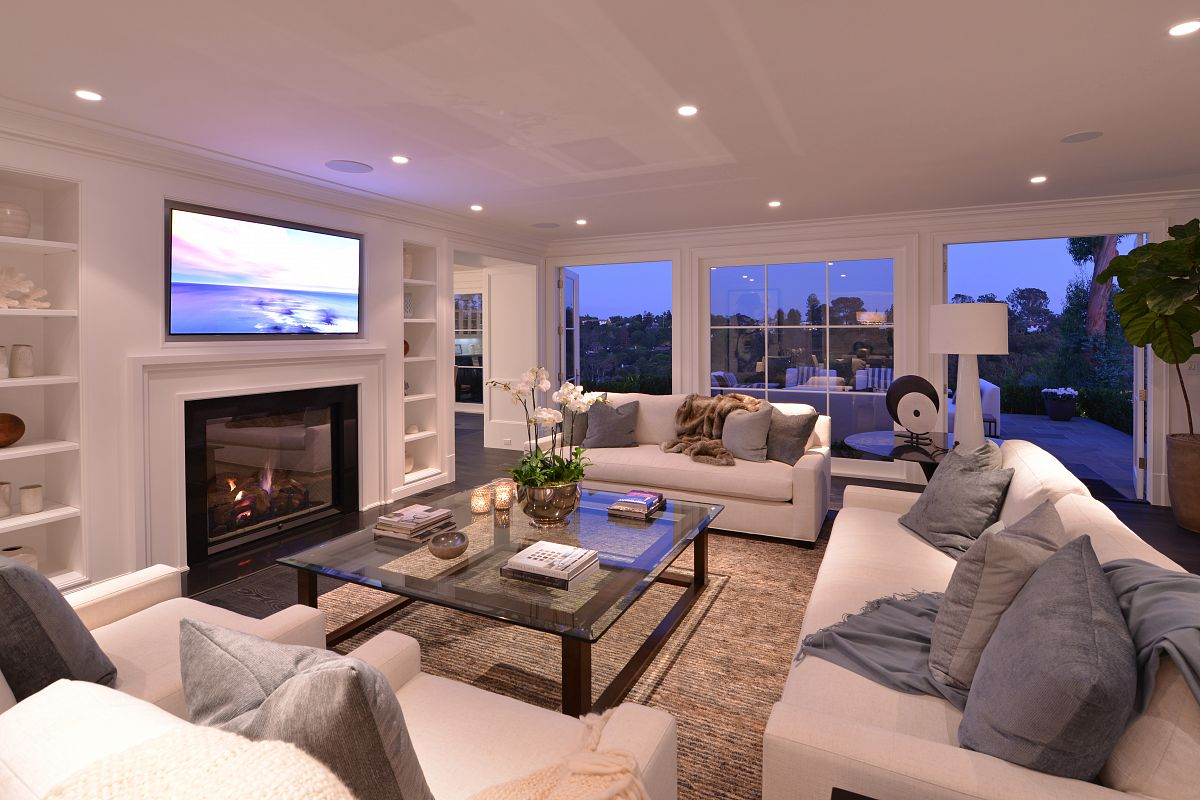 10 gorgeous fireplaces you u0027ll want to curl up in front of