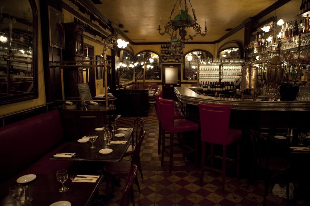 Cafe Figaro West Hollywood