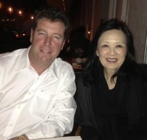 Nick Segal and Beverly Sunna | Chinese Investors