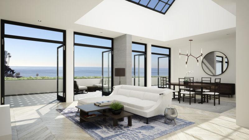 Montage Luxury Apartments